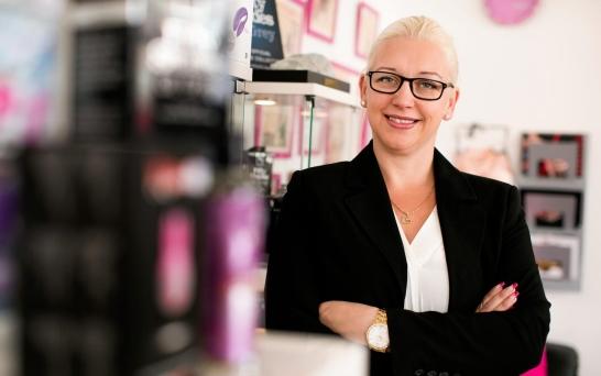 Passionerat! Möt Jennie Strand som berättar digitalt om passion, kärlek och sex den 22 septem