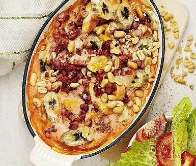 Matlagningskväll på Gårdakrik 13 november