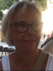 Ingrid, Täby